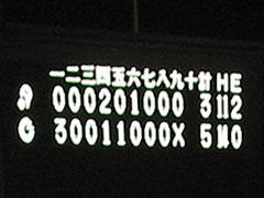 オールスター2005(試合結果)