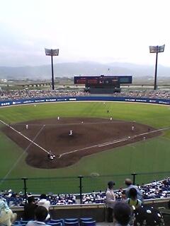 坊ちゃんスタジアム2