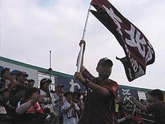 甲子園T×E(東北応援団)