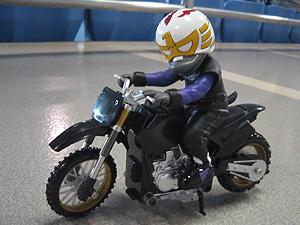 カラスコバイク