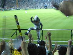 オールスター2005(BBパフォーマンス)