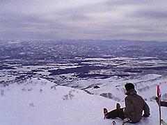 スキー(ARAI)