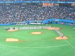 日米野球(選手)
